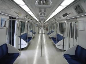 인천국제공기철도 직통열차