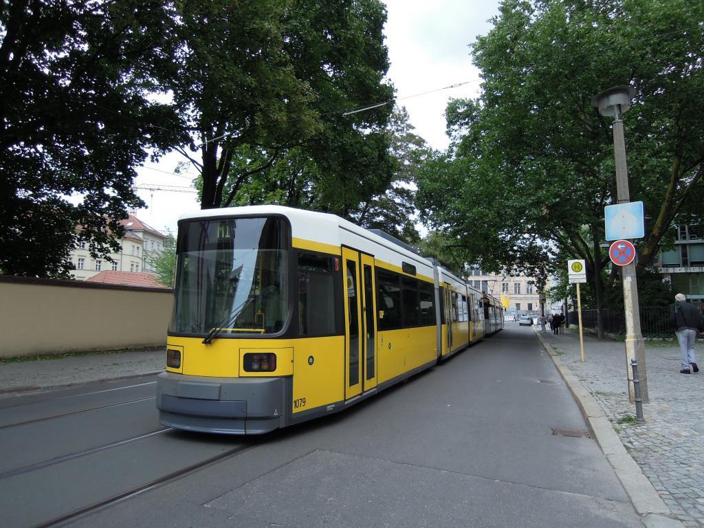 ADtranz GT6N