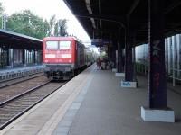 RE로 기억하는 112 기관차