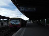 베를린 S-Bahn 481 전동차