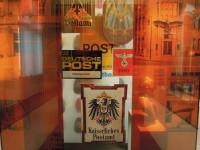 독일 우체국 로고 변천사